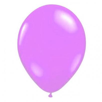 100pcs – Ballons en latex – blanc