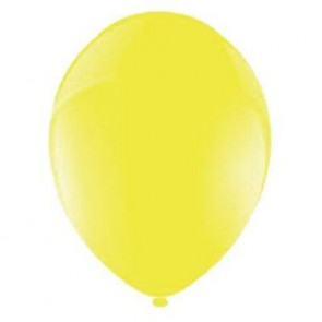 100pcs – Ballon en laxex – En couleur d´or