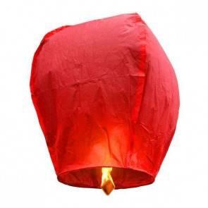 Lanterne Volante Rouge